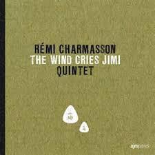 Réli Charmasson quintet