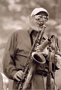 Ira Sullivan en 2006