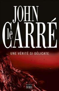John Le Carré, Une vérité si délicate