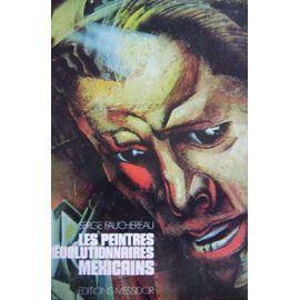 Les peintres muralistes mexicains