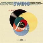 """Swing"", première période."