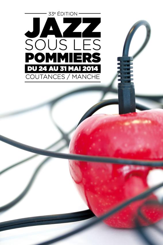 jazz sous les pommiers édition 2014