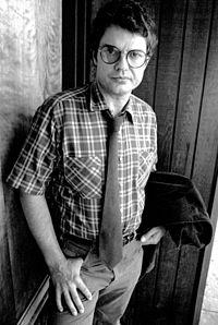 Charlie Haden en 1981