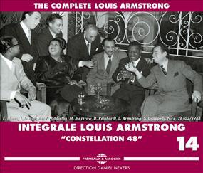 Louis Armstrong vol 14