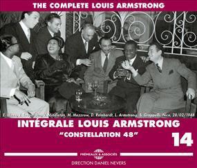Louis Armstrong vol 14