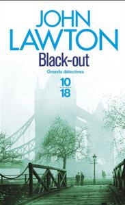 John Lawton Black-out
