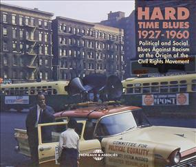 Hard Time Blues 1927 - 1960
