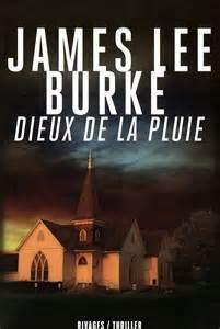 Burke, dieux de la pluie