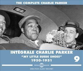 Charlie Parker vol 9