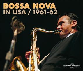 Bossa Nova in USA