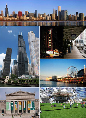 Images de Chicago