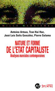 Nature et forme de l'État capitaliste