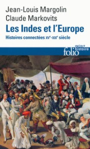 Les Indes et l'Europe, Folio