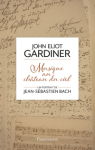 Elliot Gardiner Bach