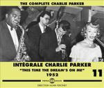 Intégrale Charlie Parker volume 11