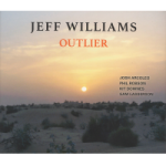 outlier jeff williams