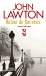 John Layton retour de flammes
