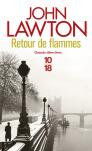John Layton retour de flammes