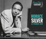 Horace Silver à Paris