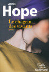 Anna Hope Le chagrin des vivants