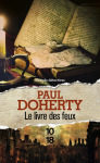Paul Doherty la pierre de feu