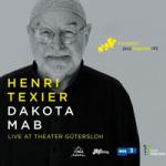 Henri Texier Dakota Map