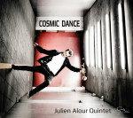 Julien Alour cosmic dance